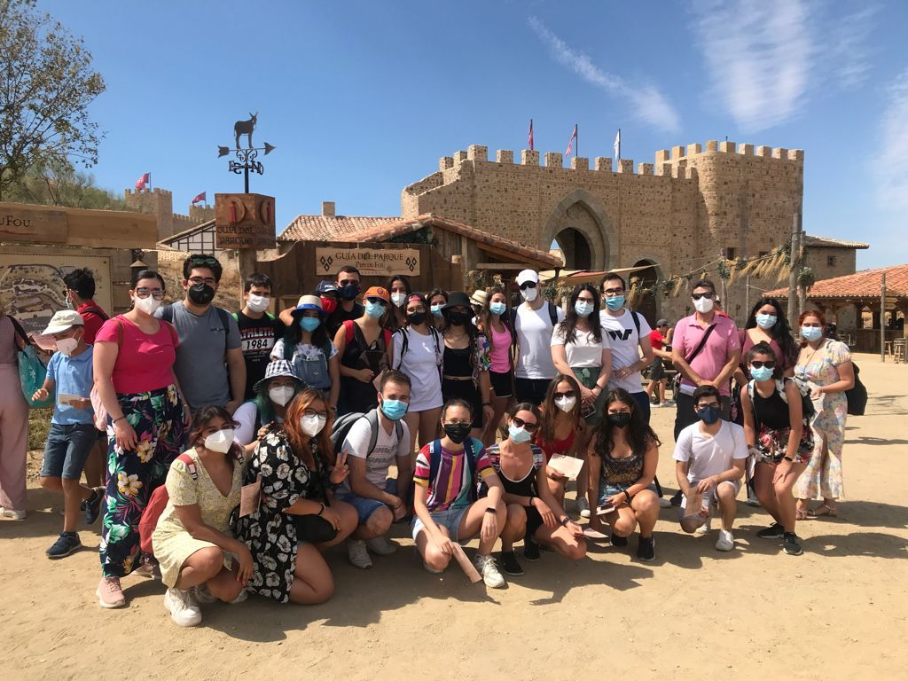 Unos 1.200 jóvenes participan en los programa de ocio juvenil organizados por el Ayuntamiento de Toledo para este verano