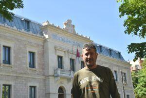 La Diputación ayudará a los ayuntamientos de menos de 300 habitantes en la desinfección de los edificios públicos