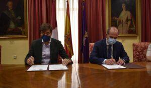 La Policía Local dispondrá de más tests antidrogas gracias al convenio suscrito entre el Ayuntamiento y la Dirección General de Tráfico