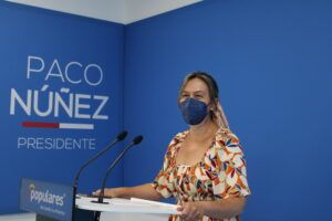 Guarinos afirma que Núñez ha asumido el timón de los problemas de la región ante la ausencia y la indiferencia de Page y su Gobierno