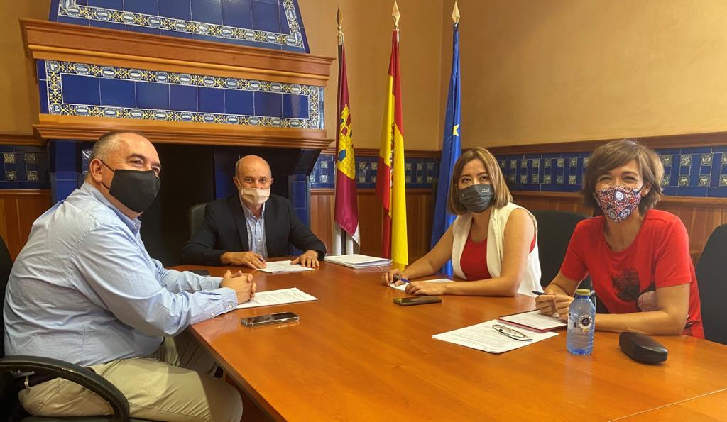 UGT Ciudad Real valora las ayudas de la Junta a afectados por ERTE que han perdido su trabajo