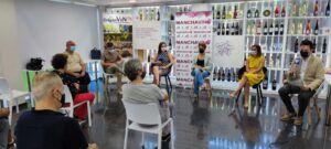 El Gobierno regional refuerza la apuesta por el enoturismo y prevé la certificación de las 'Rutas del Vino' de las DO Méntrida y Uclés para los próximos meses