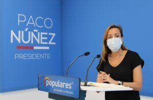 El PP-CLM lamenta que el PSOE de Page sea cómplice una vez más de Sánchez y aplauda las medidas del Gobierno para bajar la factura de la luz