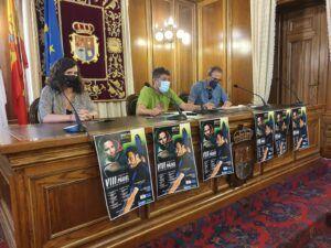 La Diputación de Cuenca presenta el VIII Circuito de Pádel siguiendo los protocolos sanitarios que marca la federación