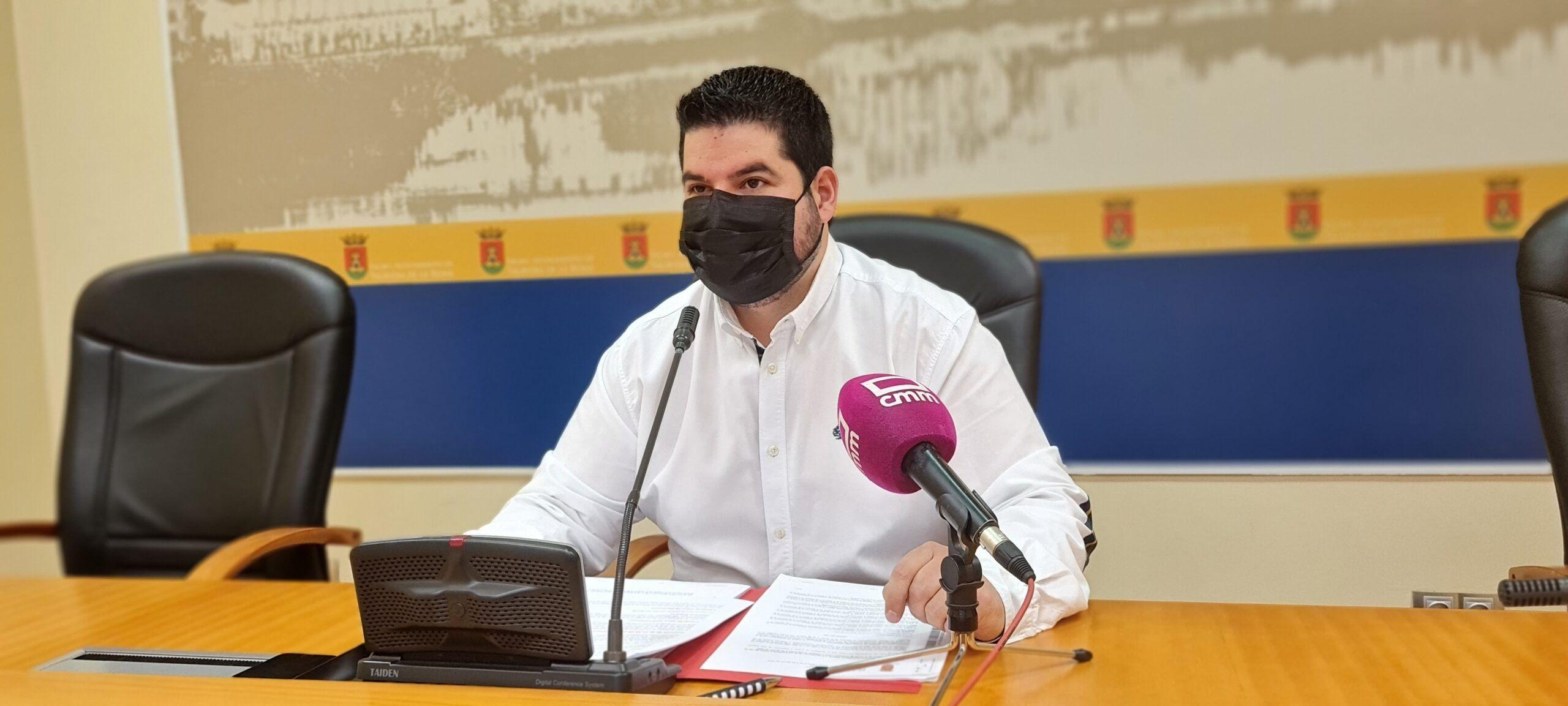El Gobierno de Talavera vuelve a llamar a la responsabilidad para evitar contagios y seguir dando pasos en la lucha contra la pandemia