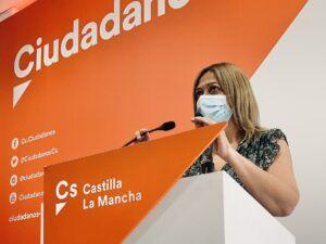 """Picazo: """"Ciudadanos no tiene gobiernos en la sombra, nosotros tenemos gobiernos reales que bajan el IBI"""""""