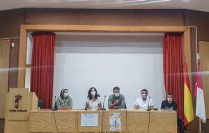 El Gobierno regional muestra su apoyo al XIV trofeo 'Quijotes' de orientación que llevará deporte y riqueza a la Serranía de Cuenca