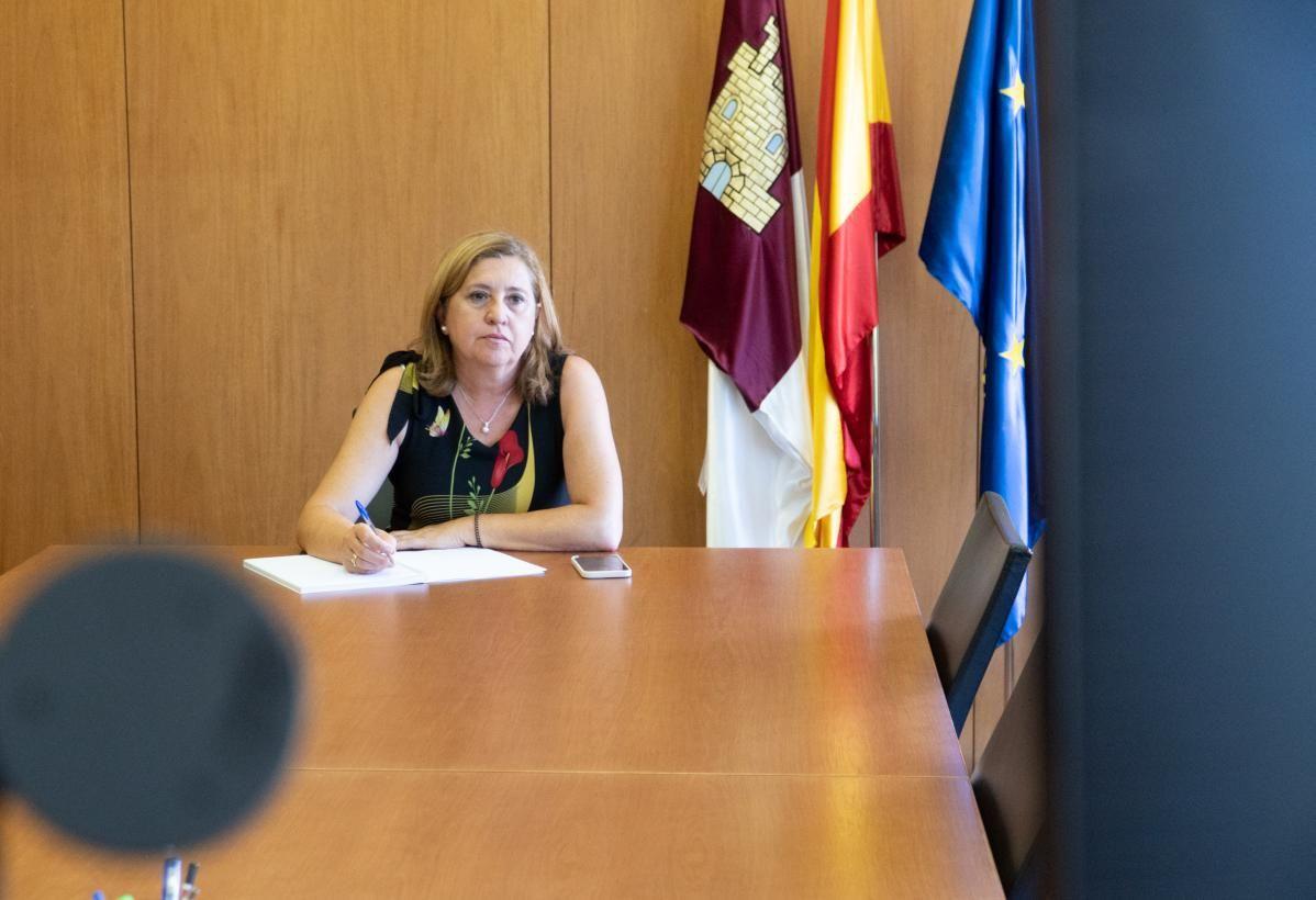 """El Gobierno regional destaca que Castilla-La Mancha comenzará el curso escolar con """"optimismo y confianza, pero con total prudencia"""""""