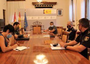 La Inspección de Trabajo reforzará la vigilancia en Albacete sobre las condiciones laborales en la vendimia