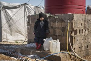 La Diputación de Toledo colabora con Unicef en un proyecto de ayuda a la infancia Siria