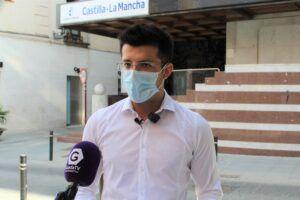 """El PP denuncia """"el silencio y la inacción"""" del Gobierno de Page en materia de aguas residuales en la provincia"""