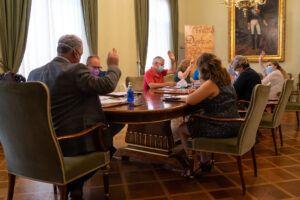 La Diputación de Guadalajara da un paso más en la llegada de 30 cajeros automáticos al medio rural