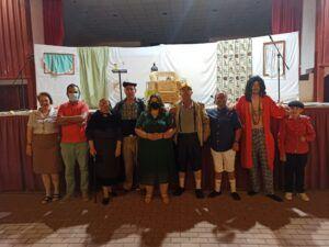 La Diputación Cuenca todavía tiene abierta la convocatoria para el primer Certamen Provincial de Teatro hasta el 27 de agosto