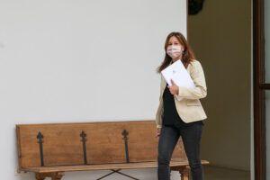 El Gobierno de Castilla-La Mancha se personará como acción popular en la causa del asesinato por violencia de género en Alovera (Guadalajara)