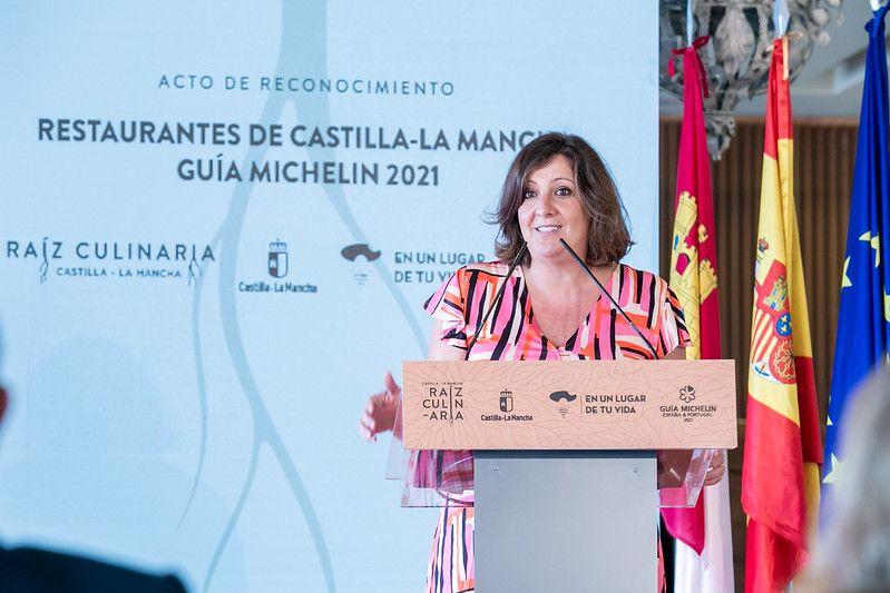 El Gobierno regional destaca que Castilla-La Mancha es la Comunidad Autónoma con mejor comportamiento en la facturación del sector turístico en el segundo trimestre del año