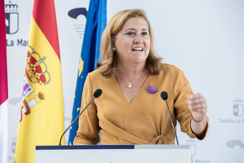 El Gobierno regional publicará la próxima semana una nueva convocatoria de los Planes de Igualdad, dotada con un millón de euros
