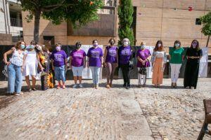 El Gobierno regional pone en valor la decidida apuesta por la igualdad de género del Festival Internacional de Poesía 'Voix Vives'