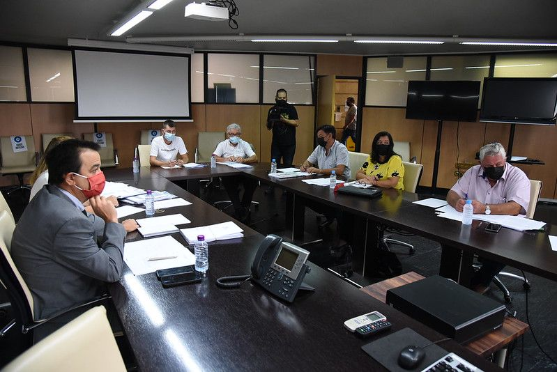"""Castilla-La Mancha va a seguir demandando una convergencia del 100% en la nueva PAC porque el 85% propuesto es """"insuficiente"""" para defender la agricultura familiar y profesional"""