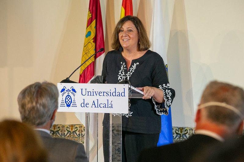 El Gobierno de Castilla-La Mancha buscará captar fondos europeos para rehabilitar el Palacio Ducal de Pastrana y sumarlo a la Red de Hospederías