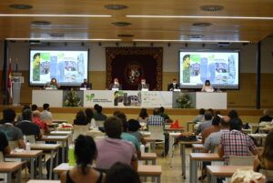 El Gobierno de Castilla-La Mancha apuesta por la biodiversidad como valor del territorio e indicador para el desarrollo sostenible de la región