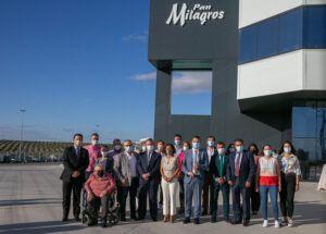 Castilla-La Mancha impulsa el desarrollo económico sostenible en el medio rural apoyando a la industria agroalimentaria con 250 millones de euros
