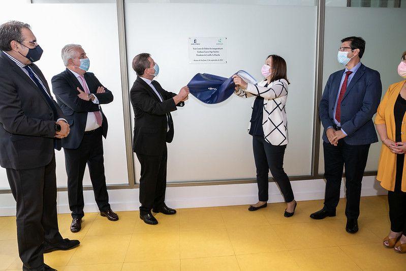 El Gobierno de Castilla-La Mancha cumple su compromiso de dotar al Hospital de Alcázar de San Juan de una unidad de diálisis para pacientes agudos