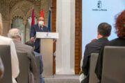 El Gobierno regional impulsa la modernización de los servicios públicos, mediante la simplificación de procedimientos y la digitalización