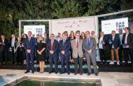 Roberto Brasero y el restaurante Cañitas Maite recibirán sendos galardones el próximo 31 de mayo, Día de Castilla-La Mancha