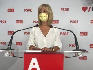"""Abengózar: """"Es la primera vez en la historia de las Cortes de Castilla La Mancha que """"el PP no ha llevado a debate el inicio del curso escolar"""""""