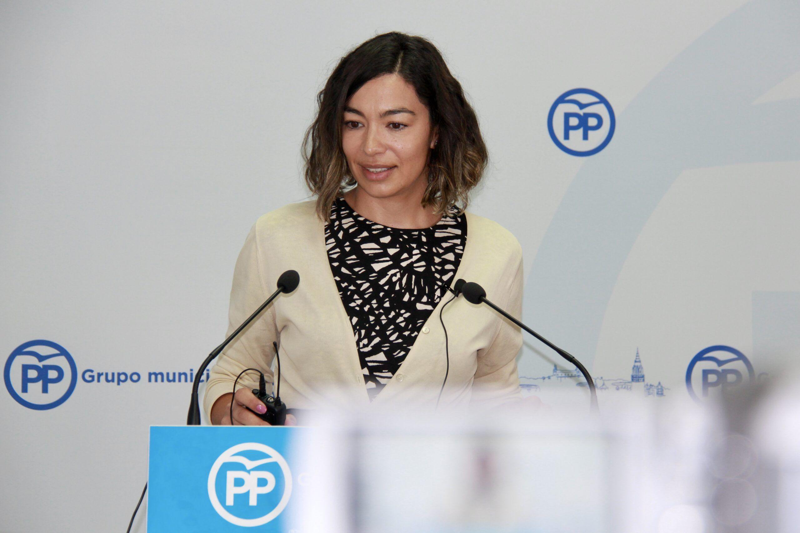 Alonso propone un acuerdo para conseguir una mejora de infraestructuras que ponga fin a problemas crónicos que causan daños cuando hay grandes precipitaciones