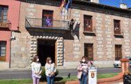 La alcaldesa de Talavera muestra su apoyo a las Asociaciones de Alzheimer defendiendo su papel de liderazgo social y el diagnóstico precoz