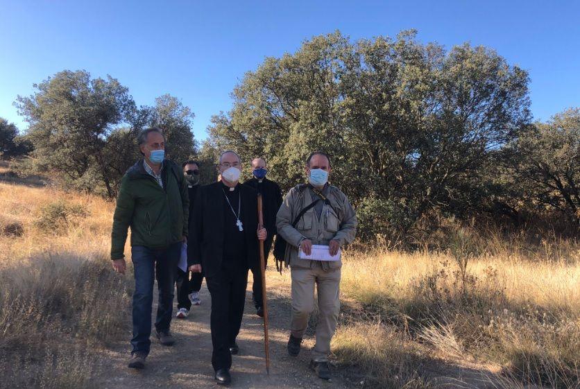 Tiempo de la Creación: Jornada Mundial de Oración en el Piélago y último tramo del Camino de los Montes de Toledo hacia Guadalupe