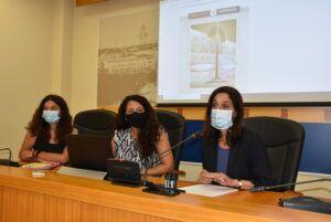 El Gobierno de Talavera trabaja para favorecer la promoción y el fortalecimiento de la igualdad entre mujeres y hombres en el ámbito empresarial