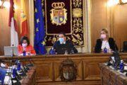 La Diputación de Cuenca destinará 2 millones de euros a ayudas de emergencia por DANA y la limpieza de los colegios