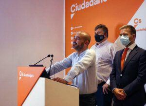 Cs Guadalajara le pide a Sánchez hechos y acciones para combatir la subida 'histórica' del precio de la luz