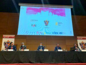 El Consistorio respalda el I Congreso de Derecho Mercantil y Concursal que hará de Toledo su sede permanente anual