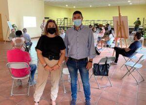 La Diputación de Toledo colabora en el curso de verano de la Universidad que acoge San Martín de Pusa