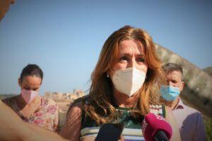 """Cristina Fuentes: """"Es vergonzoso que la administración local, contribuya a la desaparición de la cultura musical de la ciudad de Cuenca"""""""