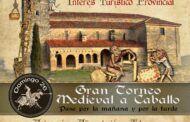 El Mercado Medieval vuelve a Tamajón en la que será su vigésimo segunda edición, el próximo fin de semana (24, 25 y 26 de septiembre)