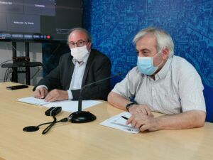 El Ayuntamiento solicita una ayuda económica a la FEMP para actuaciones de recuperación de memoria democrática