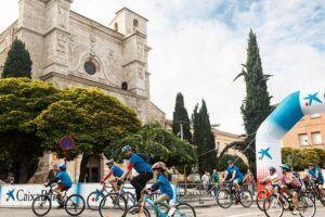 El Día de la Bicicleta se celebrará este año el 19 de septiembre, enmarcado en la Semana Europea de la Movilidad