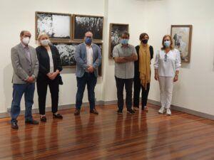 Joan Fontcuberta expone 41 fotografías en la Sala de Arte Antonio Pérez de la Diputación