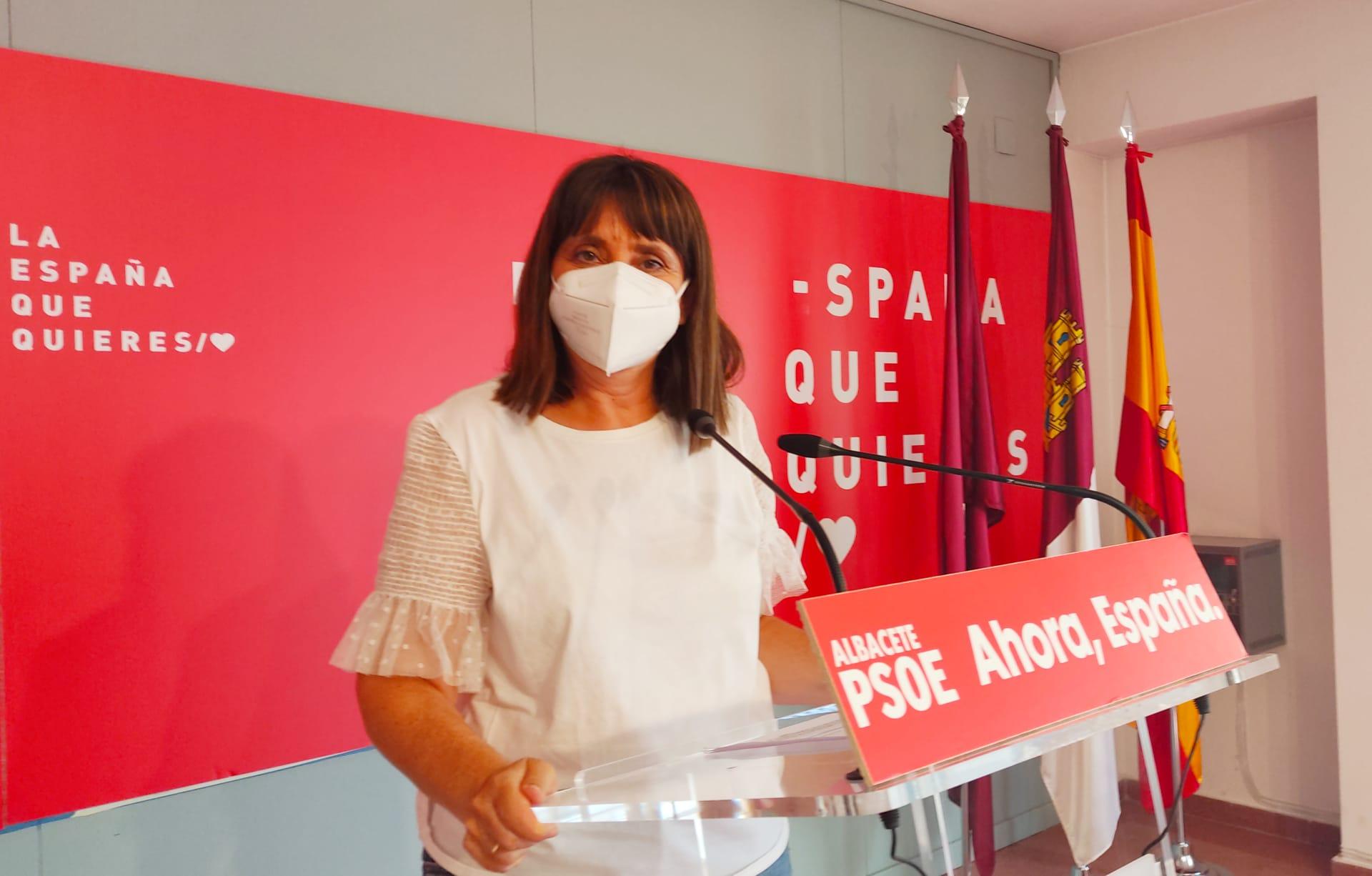 El PSOE de Albacete aplaude la nueva subida del SMI impulsada por el Gobierno de Pedro Sánchez