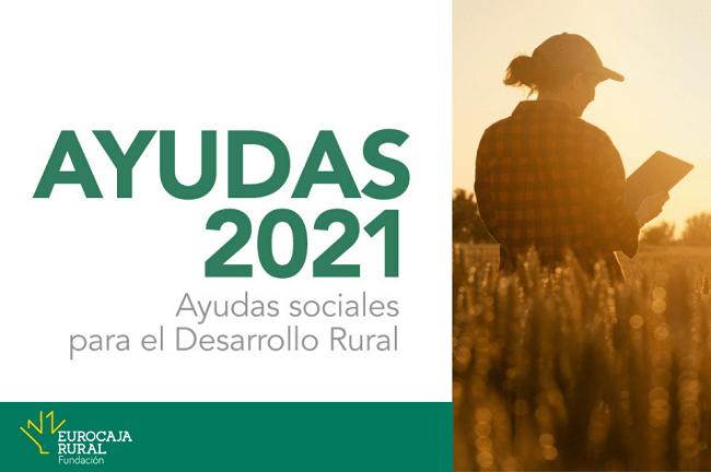 Fundación Eurocaja Rural premiará las mejores propuestas en favor del desarrollo de nuestros pueblos