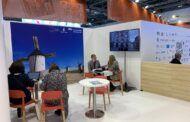 El Gobierno de Castilla-La Mancha apoya la presencia de empresas turísticas de la región en la feria World Travel Market de Londres