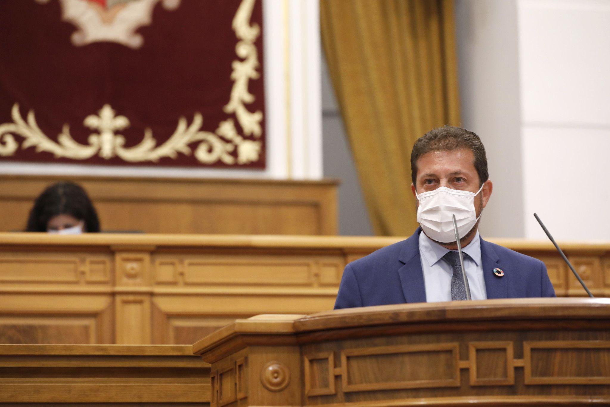 El PSOE de CLM denuncia que el PP de Núñez inicia el curso político