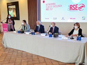 El Ayuntamiento de Toledo apuesta por los valores de la responsabilidad social empresarial y destaca el papel del tercer sector en la ciudad