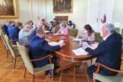 La Diputación invertirá 111.000 € en renovar las redes de agua de cinco calles de Pastrana