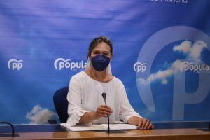 Guarinos critica las nuevas medidas de autobombo de García-Page que sigue sin reforzar las plantillas de Atención Primaria