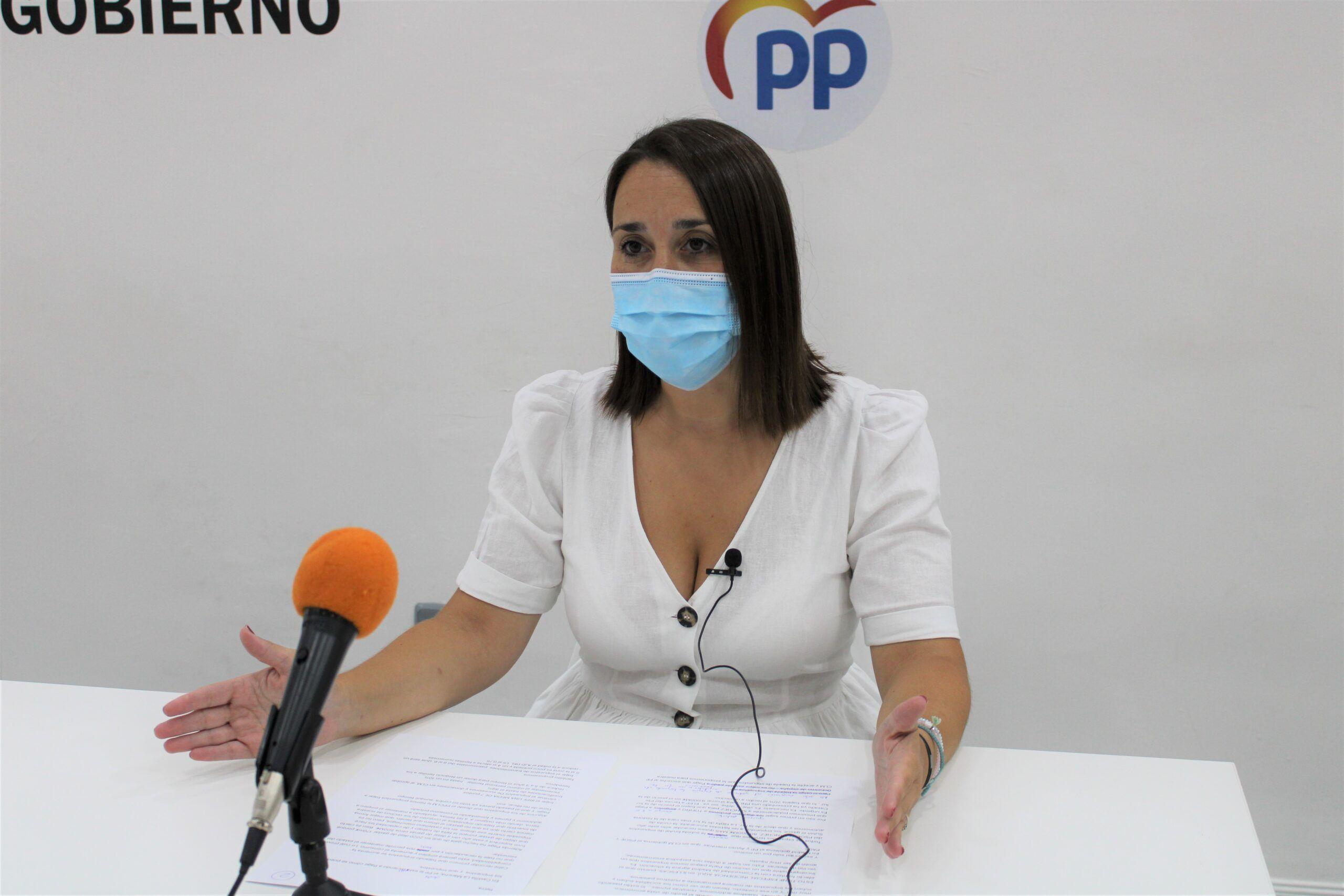 Hernández reclama a Page que acepte la propuesta del PP para bajar impuestos en Castilla-La Mancha